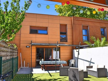 Vendre maison BAILLARGUES  278 000  €