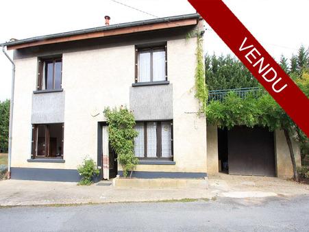A vendre maison GAILLAC  120 000  €
