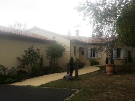 vente maison SAINT-JULIEN-L-ARS 135m2 285000€