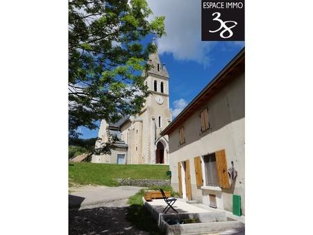 vente maison MEAUDRE  371 000  € 300 m²