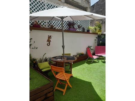 vente appartement POINTE A PITRE 150000 €