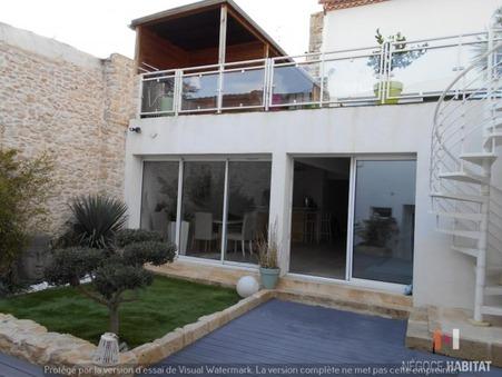 vente maison milhaud 517000 €