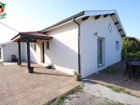 A vendre maison BIGANOS  339 000  €