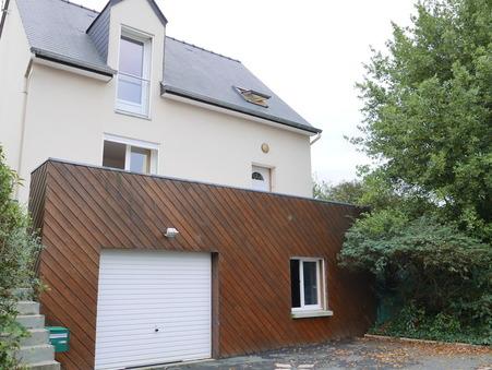 vente maison ERCE EN LAMEE 76m2 139725€