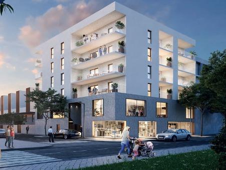 Vente neuf MONTPELLIER 25 m²  149 000  €