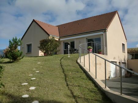 vente maison CHAUVIGNY 125m2 261000€