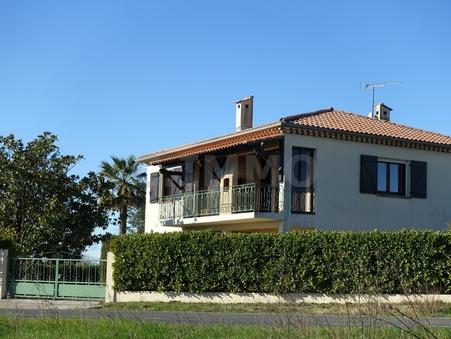 Vente maison Servian  272 000  €