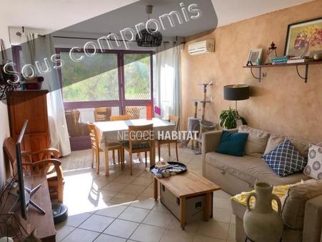 vente appartement montpellier 63.03m2 112000€