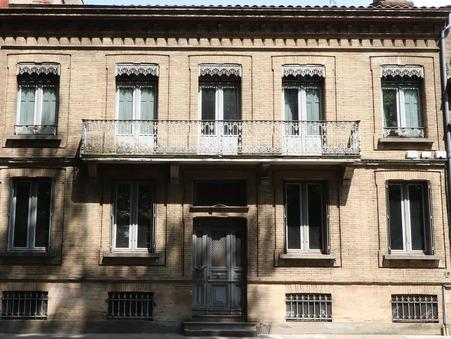 vente immeuble TOULOUSE  895 000  € 373 m²