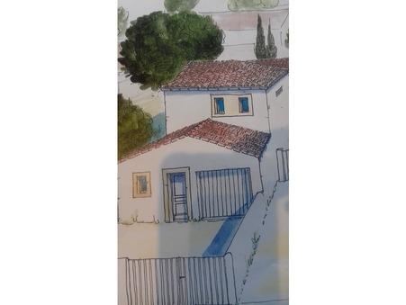vente maison Saint-Georges-de-Didonne 119m2 397000€