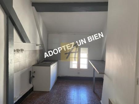 Loue appartement PERPIGNAN 49 m²  425  €