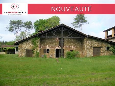 vente maison saint justin  455 000  € 548 m²