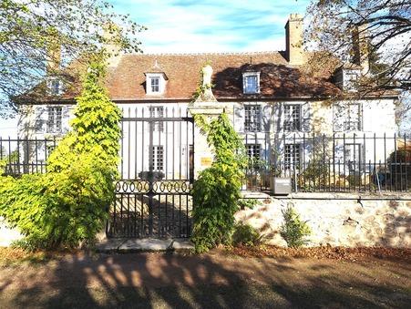 vente maison MONTLUCON 312000 €