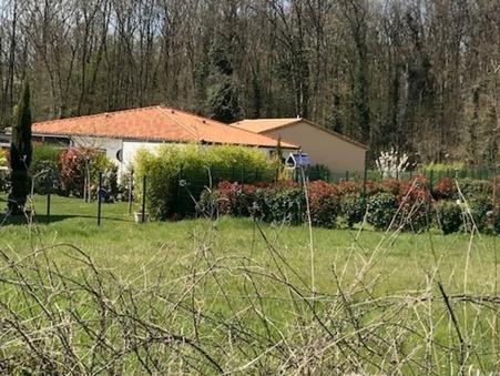 vente maison SAINT-JULIEN-L-ARS 829m2 52500€