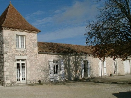 Vente chateau Issigeac  768 000  €