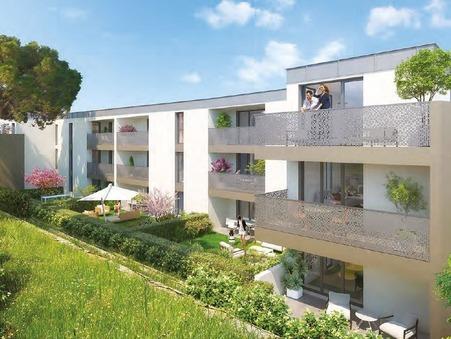 Vente neuf MONTPELLIER 66 m²  200 000  €