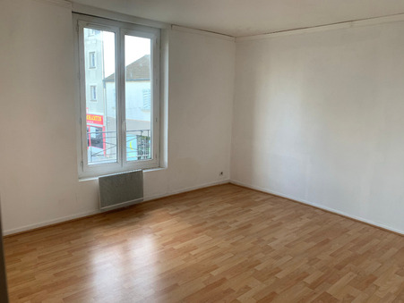 Acheter appartement dammartin en goele 49.93 m²  159 500  €