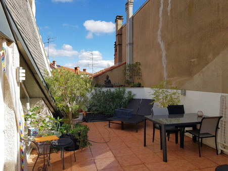 appartement BEZIERS 312000�