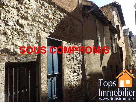 Acheter maison Villefranche de rouergue 48 000  €