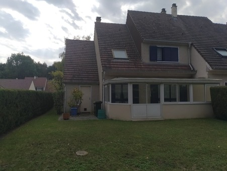 vente maison CIRES LES MELLO 230000 €