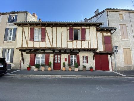Acheter maison EYMET  162 000  €