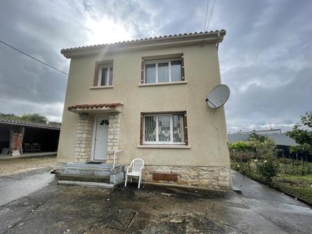 Vends maison COULOUNIEIX CHAMIERS  139 100  €