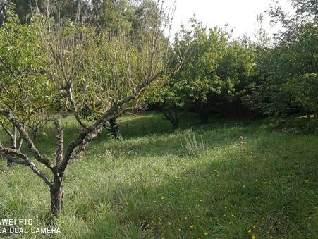 vente terrain Castelnaudary 1490m2 46000€