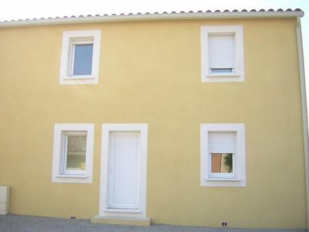 Acheter maison Pierrelatte  137 000  €