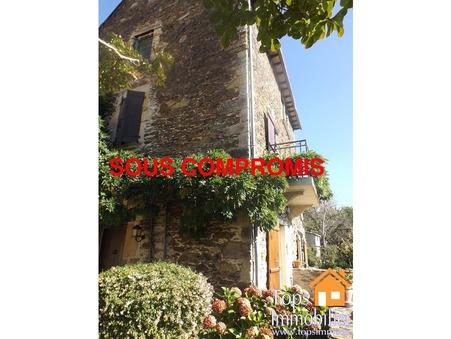 Acheter maison NAJAC  159 000  €