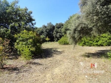 terrain  419500 €