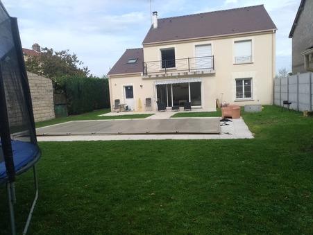 vente maison Saint-Maximin 190m2 550000€