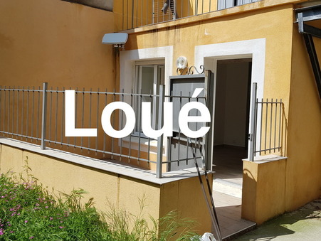 location appartement PEYROLLES EN PROVENCE  400  € 17 m²