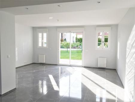 vente maison GOURNAY SUR MARNE 95m2 431600€
