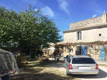 Achat maison Pierrelatte  318 000  €