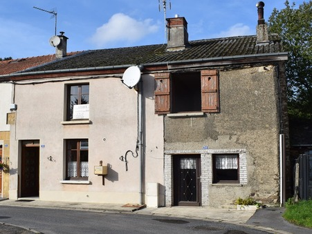 Vente maison THILAY 60 000  €