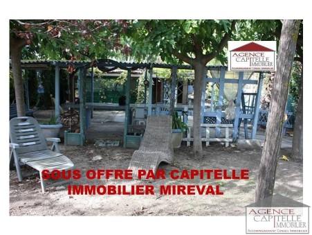 Achète maison MIREVAL  120 000  €