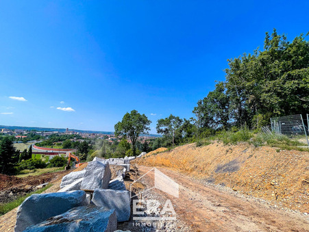 Achat terrain albi 75 000  €