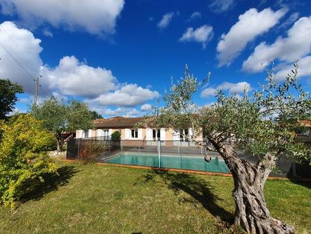 Achat maison Labastide st sernin 160 m²  382 000  €