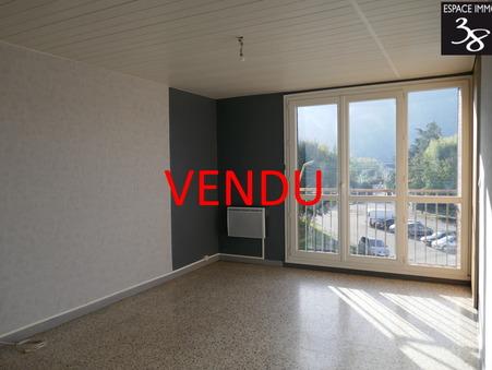 Vente appartement Saint-Martin-d-Heres 94 000  €