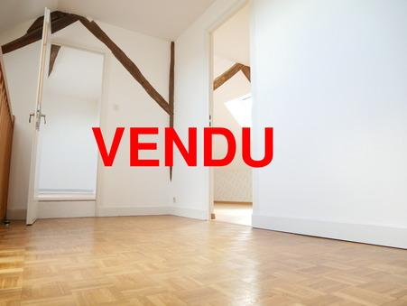 vente appartement DIJON 77m2 162000€