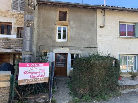 maison  49000 €