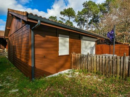 A vendre maison GUJAN MESTRAS  185 000  €
