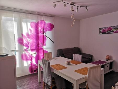 A louer appartement GUILHERAND GRANGES 70 m²  575  €