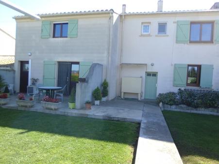 vente maison AZILLE 124m2 191500€