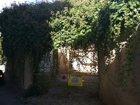 Acheter maison LA COTE ST ANDRE 39 000  €