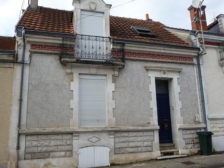 Vente maison PERIGUEUX  179 000  €