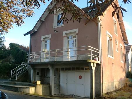 vente maison VALDIVIENNE 140m2 99000€