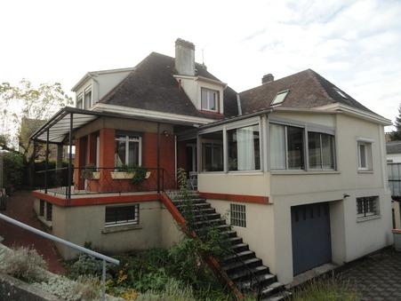 A vendre maison ABBEVILLE 180 m²  254 000  €