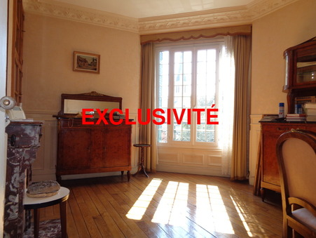 vente appartement ALFORTVILLE 58.37m2 319000€