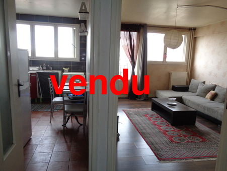 vente appartement ALFORTVILLE 63m2 265000€